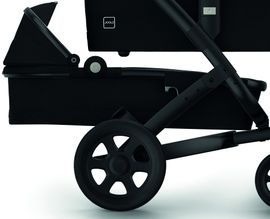 Joolz Geo 2 Studio Lower Carrycot + Seat - Noir