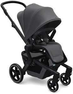 Joolz Hub+ Stroller - Awesome Anthracite