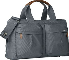 Joolz Uni2 Earth Diaper Bag - Hippo Grey