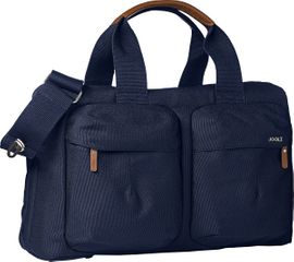 Joolz Uni2 Earth Diaper Bag - Parrot Blue