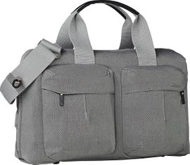 Joolz Uni2 Studio Diaper Bag - Graphite
