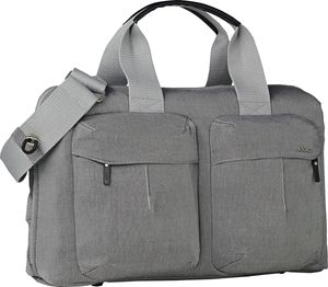Joolz Uni2 Diaper Bag - Graphite