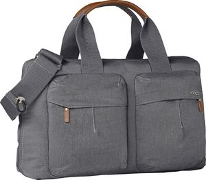 Joolz Uni2 Diaper Bag - Gris
