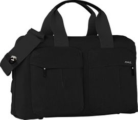 Joolz Uni2 Studio Diaper Bag - Noir