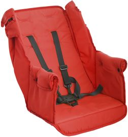Joovy Caboose Rear Seat - Red