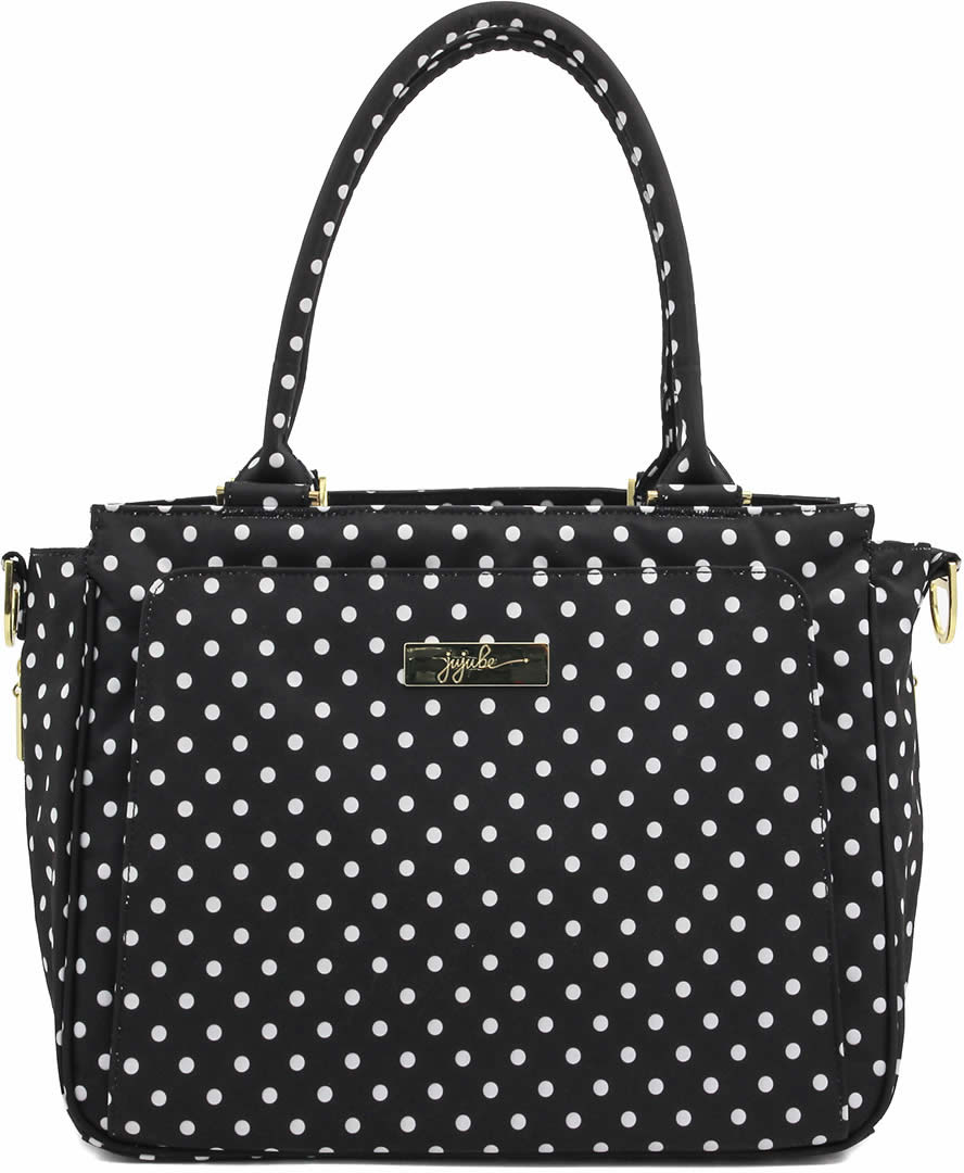Ju Be Classy Tote Diaper Bag The Ss
