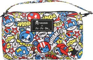 Ju-Ju-Be Be Quick Pouch - Sweet Victory