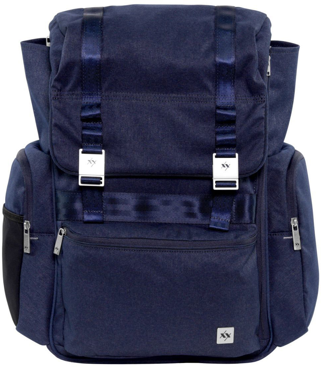 Ju Be Hatch Backpack Diaper Bag Gene