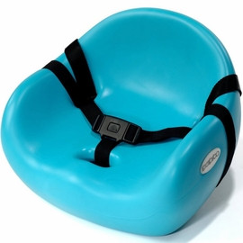 Keekaroo Cafe Portable Booster Chair - Aqua