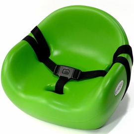 Keekaroo Cafe Portable Booster Chair - Lime