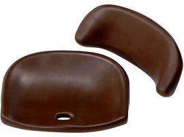 Keekaroo Comfort Cushion Set - Chocolate
