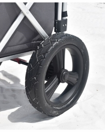 Keenz All-Terrain Wheel Set