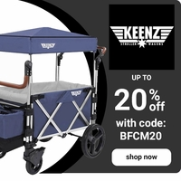 Keenz Black Friday Sale