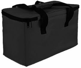 Keenz Cooler Bag - Black