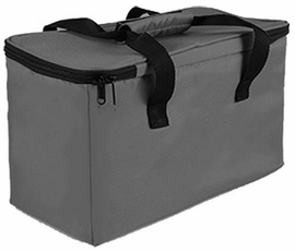 Keenz Cooler Bag - Grey