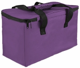 Keenz Cooler Bag - Purple