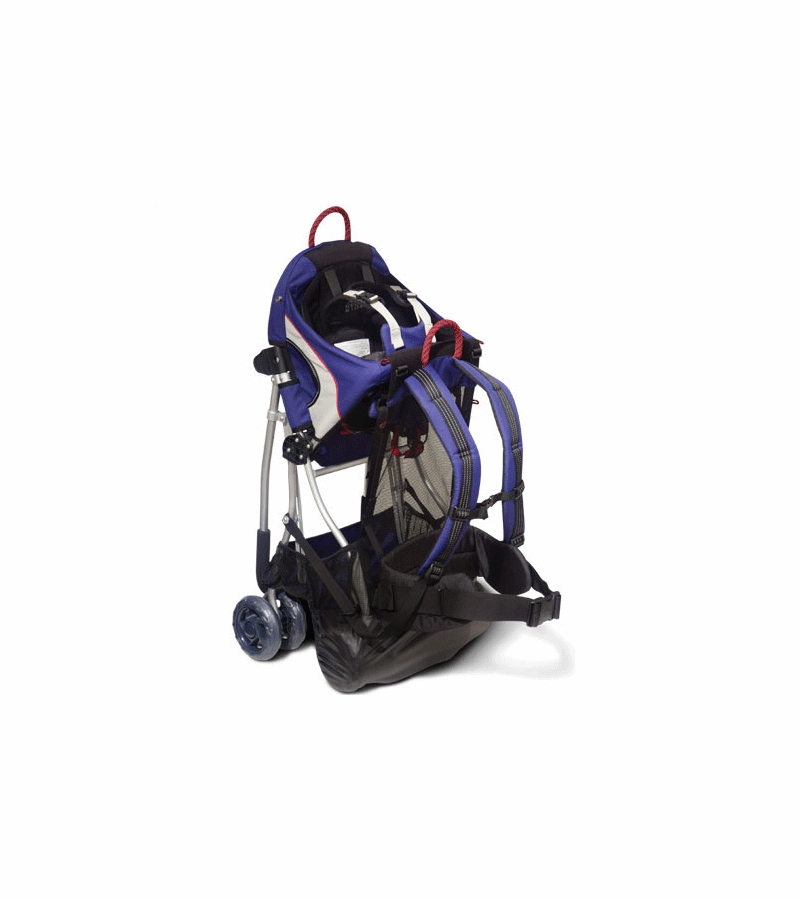 Kelty K I D S Convertible Child Carrier In Cobalt