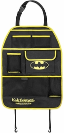 KidsEmbrace Deluxe Backseat Organizer - Batman