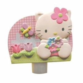 Lambs & Ivy Hello Kitty & Friends Night Light