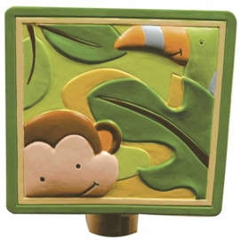 Lambs & Ivy Papagayo Night Light