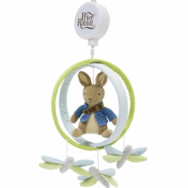 Lambs & Ivy Peter Rabbit™ Musical Mobile