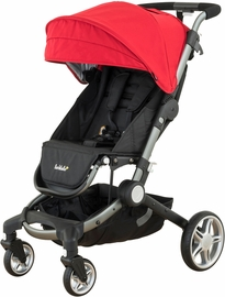 Larktale Coast Stroller - Barossa Red