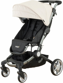 Larktale Coast Stroller - Cottesloe Cream