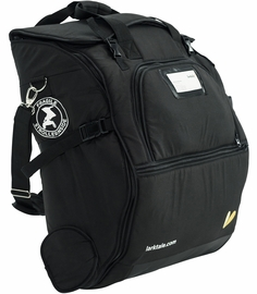 Larktale Coast Travel Bag - Black