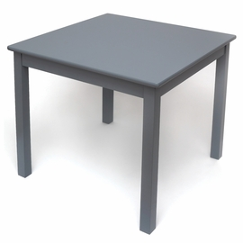 Lipper International Child's Table - Grey