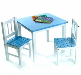 Tables Chairs - Kids tulip table
