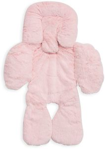 Little Unicorn Reversible Body Support - Pink