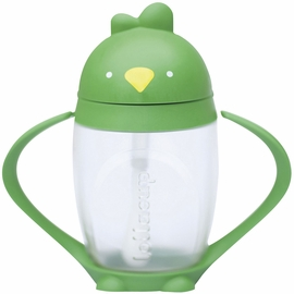 Lollaland Lollacup Infant & Toddler Straw Cup - Green