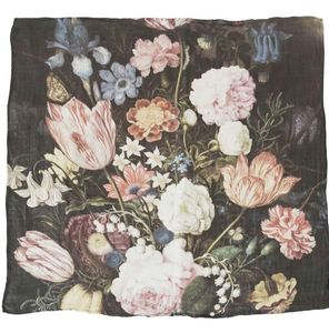 Loulou Lollipop Luxe Muslin Swaddle - Tuscan Floral