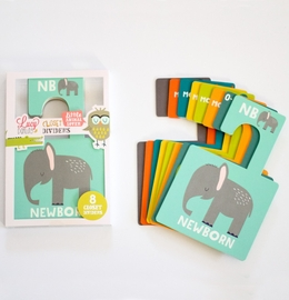 Lucy Darling Closet Dividers - Little Animal Lover