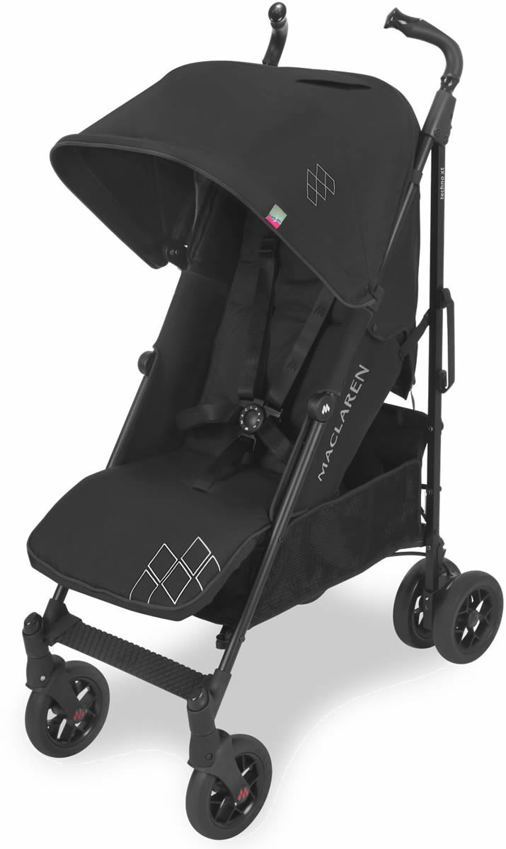 Strange Maclaren 2018 2019 Techno Xt Stroller Black Black Gmtry Best Dining Table And Chair Ideas Images Gmtryco