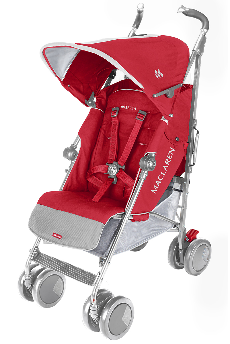 Peachy Maclaren Techno Xt Stroller Scarlet Gmtry Best Dining Table And Chair Ideas Images Gmtryco