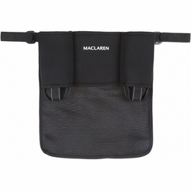 Maclaren Universal Organizer, Single - Black