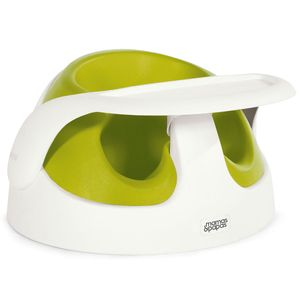 Mamas & Papas Baby Snug Infant Positioner - Lime