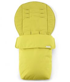 Mamas & Papas Essentials Footmuff - Citrus