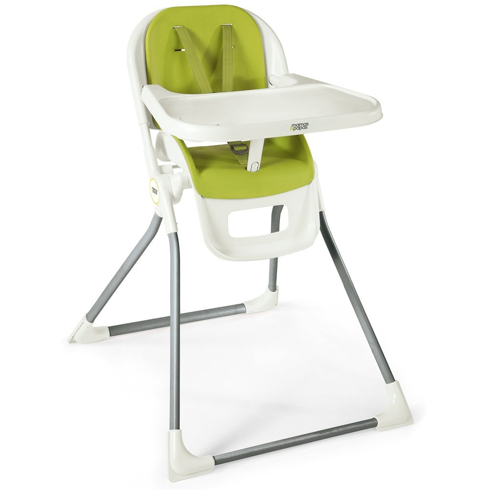 Sensational Mamas Papas Pixi High Chair Apple Ocoug Best Dining Table And Chair Ideas Images Ocougorg