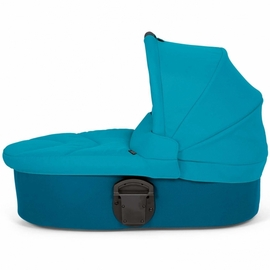 Mamas & Papas Sola 2 Carrycot - Blue Sea