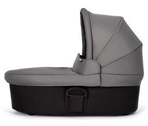 Mamas & Papas Sola 2 Carrycot - Grey