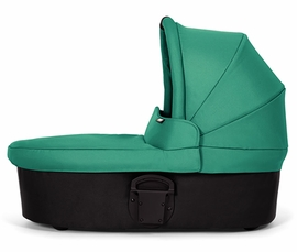 Mamas & Papas Sola 2 Carrycot - Teal Tide