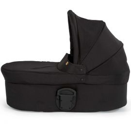Mamas & Papas Sola Carrycot - Black