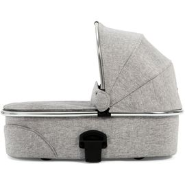 Mamas & Papas Urbo 2 Carrycot - Skyline Grey