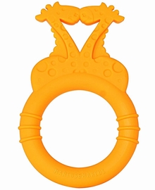 Marcus & Marcus Baby Teether - Lola the Giraffe