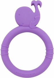 Marcus & Marcus Baby Teether - Willo the Whale