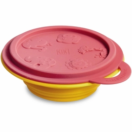 Marcus & Marcus Collapsible Bowl - Lion