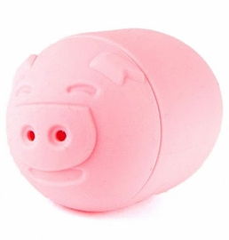 Marcus & Marcus Mold-Free Squirting Bath Toy - Pokey the Pig