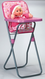 Marlon Creations Doll High Chair